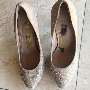 Shoes - Vince Komodo high heels
